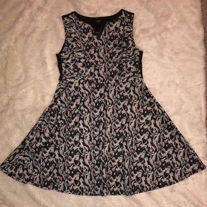 NWT Torrid Snake Print Skater Dress size 2